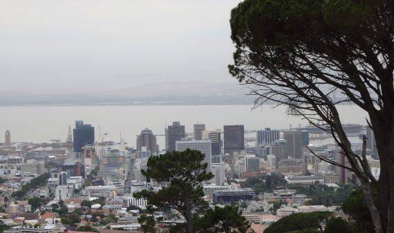 Kapstaden